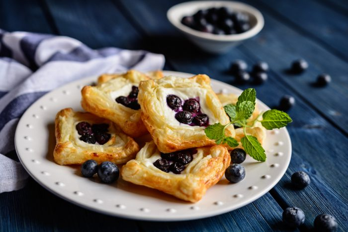 Puff Pastry Mistakes You Might Be Making