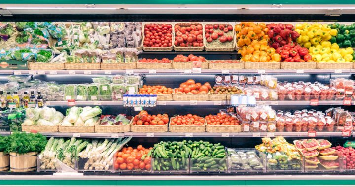 Supermarket Shopping: Make Smart Choices