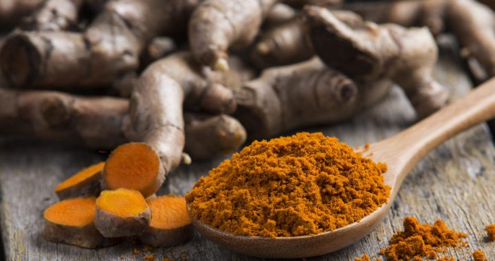 Turmeric Improves Memory and Happiness, Study Says