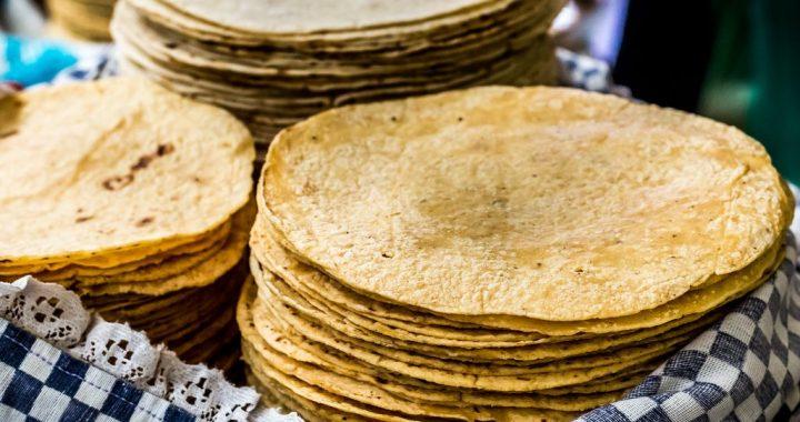 Turn Up the Heat! Three Ways to Warm Up Tortillas