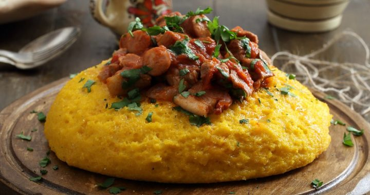 The Best Polenta: How to Make the Most of It