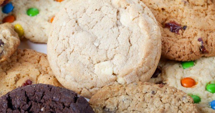 Cookies versus Biscuits: The Baking War?