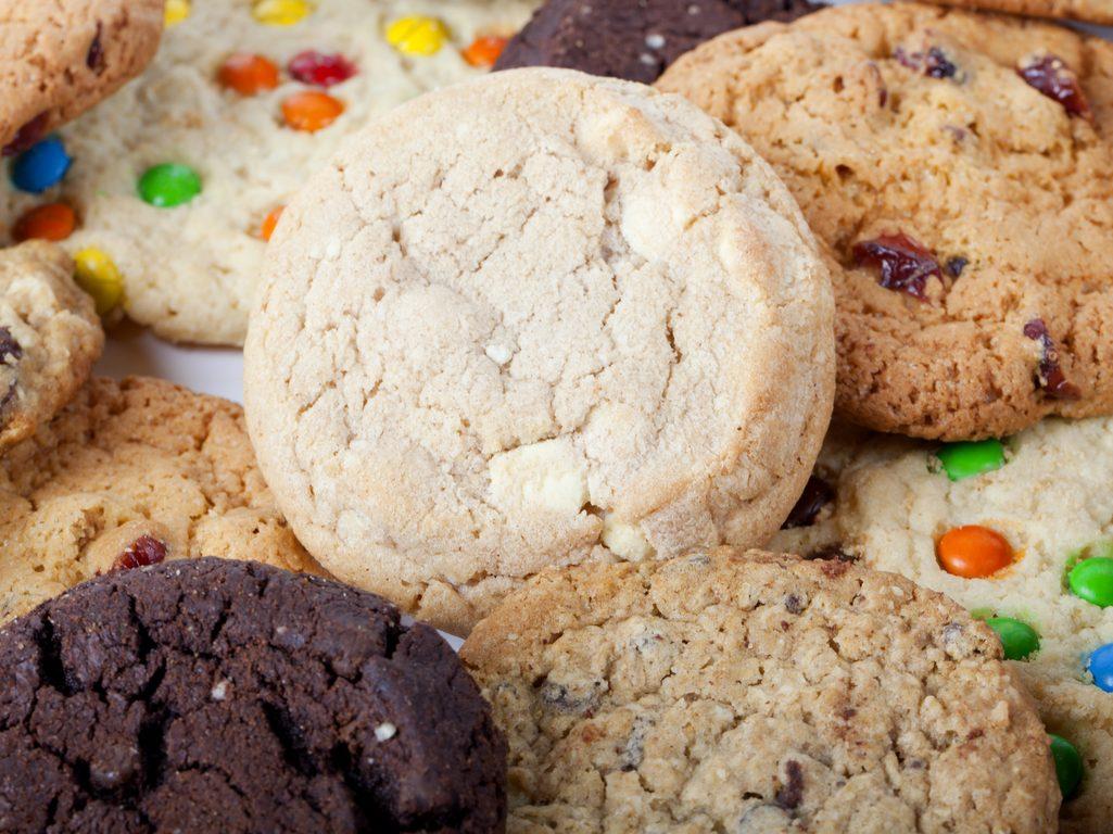 Cookies Versus Biscuits The Baking War