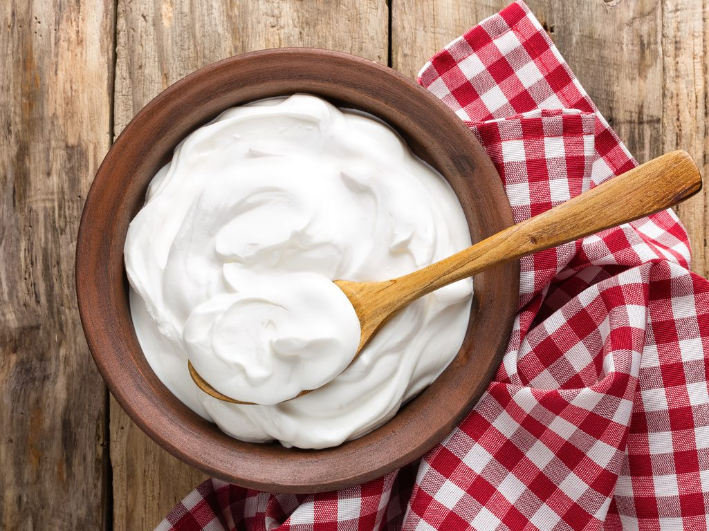 Cooking with Greek Yogurt: The How and the Why Not