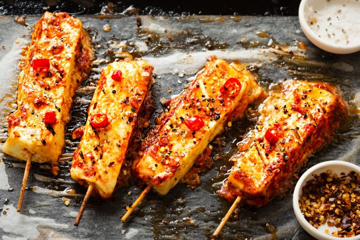 Happy 4th of July! Do a BBQ celebration with These Best Grilled Foods