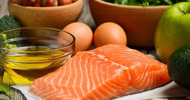 High-Fat Foods Are in Again! Add Them to the Menu