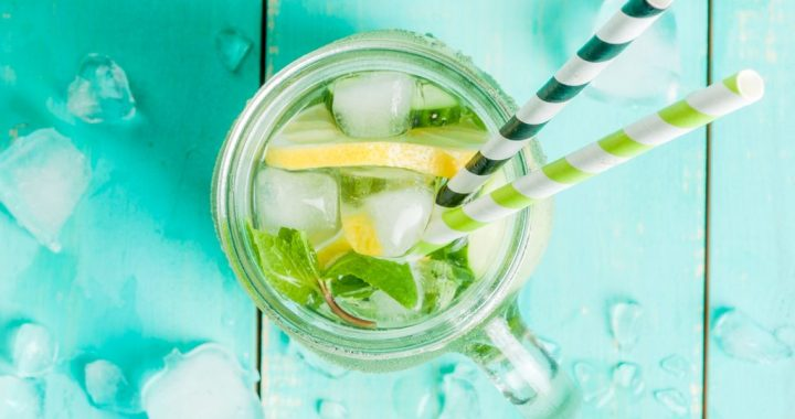 Eat Your H2O: 10 Hydrating Foods for This Summer