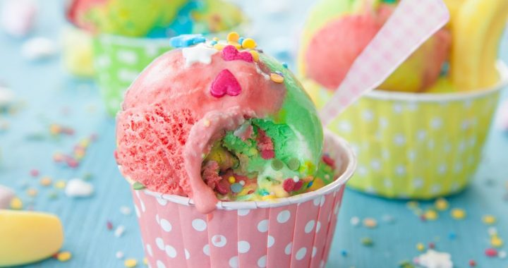 Don't Scream: Fix these Ice Cream Making Mistakes