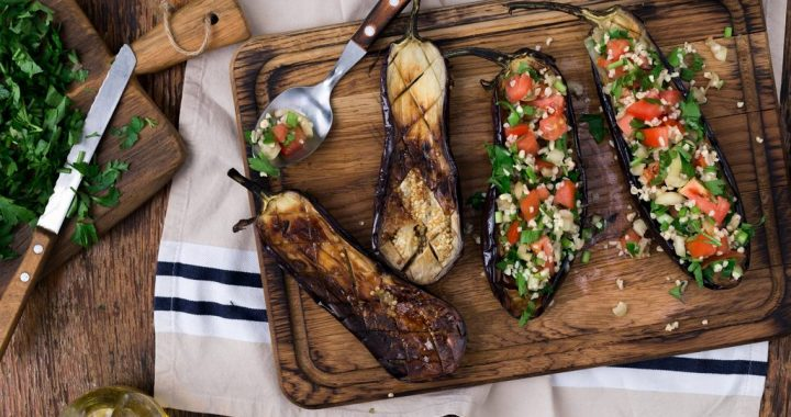 Tips and Tricks: How to Love Eggplant More