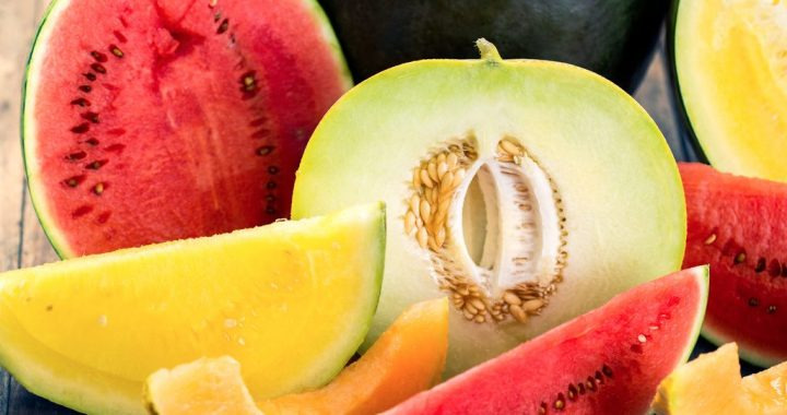 Refresh Yourself: Pick the Perfect Melon Every Time