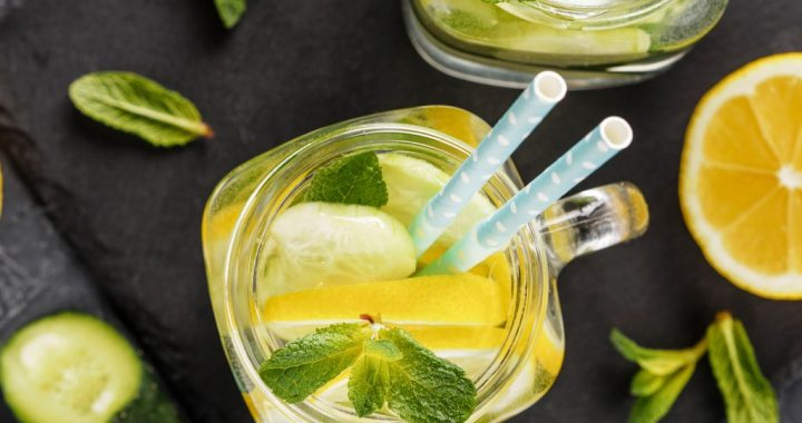 Upgraded Lemonade: What to Add to Make It Better