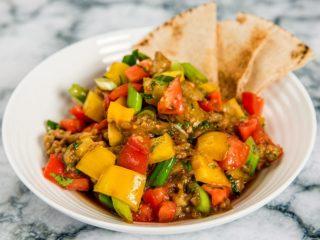 Raheb Salad