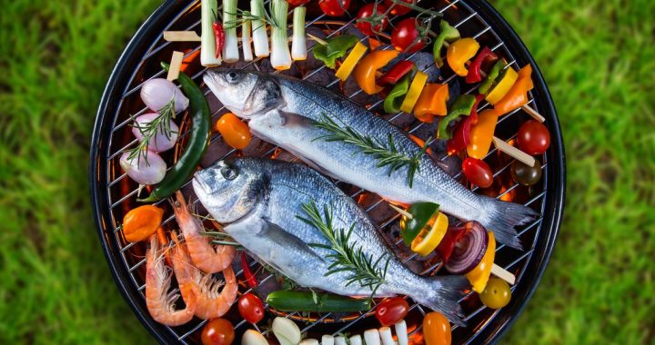 5 Ways to Cook Fish so You Don't Get Bored of It