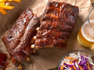 Better Grilled Ribs: A few Key Tips and Tricks