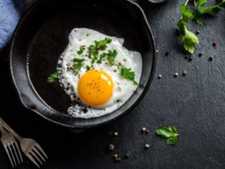 Not Set in Stone: Cast Iron Pan Myths to Turn to Steam