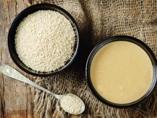 Cooking with Tahini Beyond the Classic Hummus