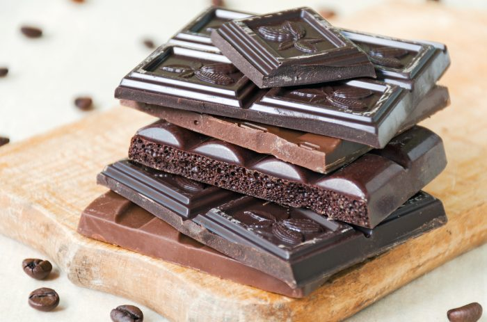 Is Dark Chocolate Healthy? Depends on Who You Ask