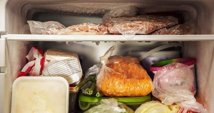 Freezing Foods: Items You Didn't Know Will Thaw Well