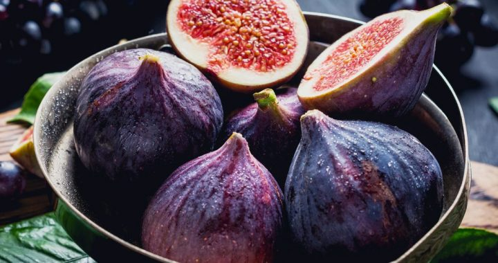 Tips and Tricks: The Delicious Guide to Fresh Figs