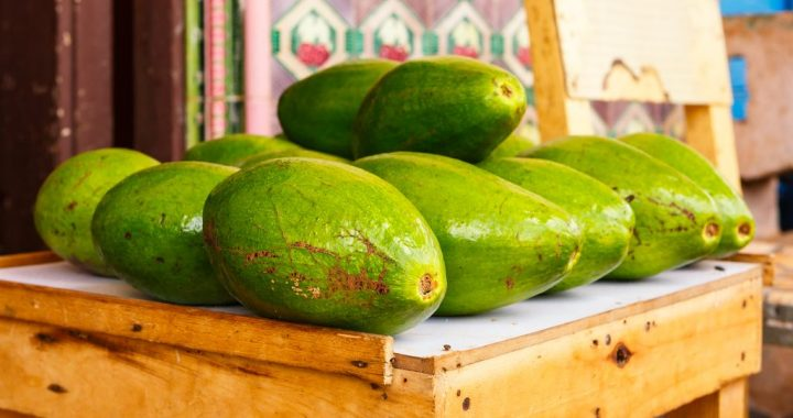What's Better than an Avocado? A Giant Avocado, New on the Market