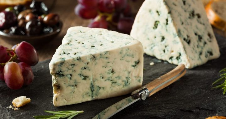 Do You Ever Wonder How Blue Cheese Is Made? Here is the Answer