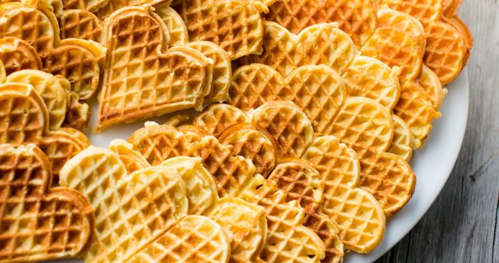 Making Waffles: Tips and Tricks to Build the Stack of Your Dreams