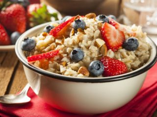 Oatmeal Mistakes – Don't Stir Them in Your Bowl