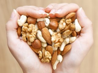 A complete guide to soaking nuts and seeds