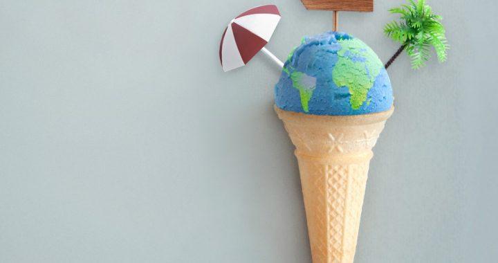 Summer Treats From Around the World. Choose Your Favorite! -