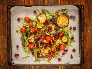 Roasting Vegetables. A How-To-Make-Them-Perfect Guide