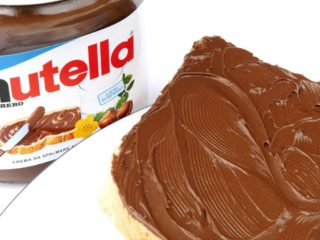 Dream Job Alert! Ferrero is Hiring Nutella Taste Testers