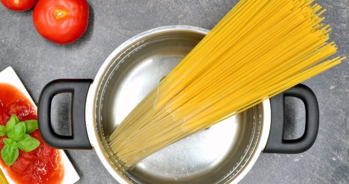 Breaking Spaghetti in Two: Mathematicians Teach You How