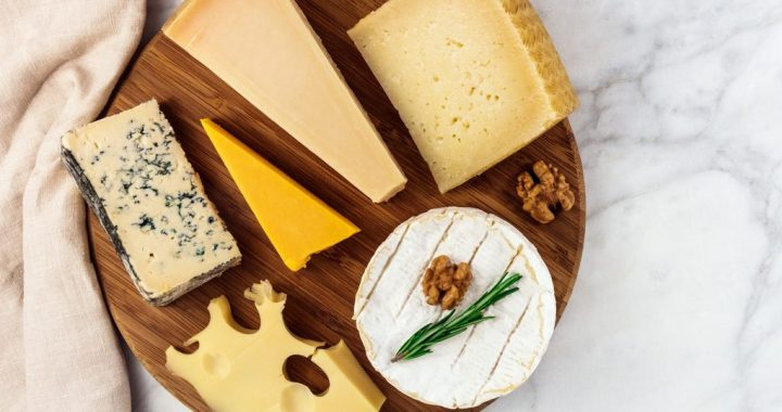 Storing Cheese: How to Do It and Still Have Great Cheese