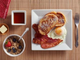 10 Savory Toppings for French toast