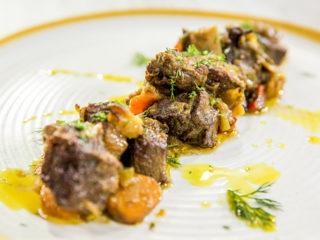 Spicy Beef Casserole