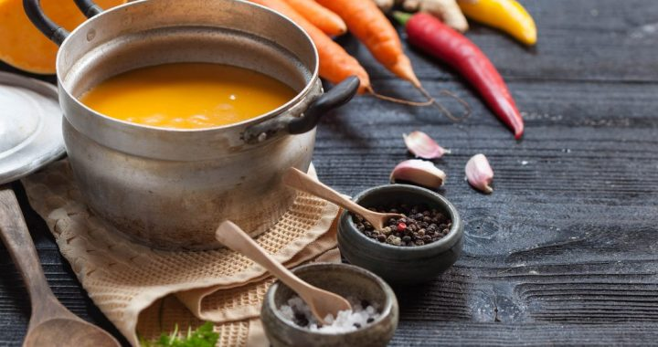 Healthy and Nourishing Eating Tips for this Fall