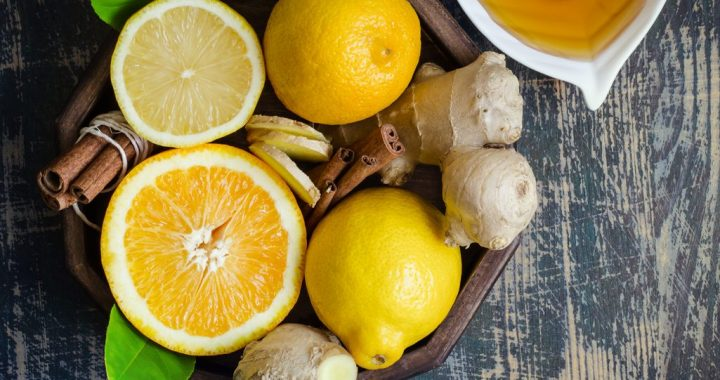 How to Boost Your Immune System by Eating