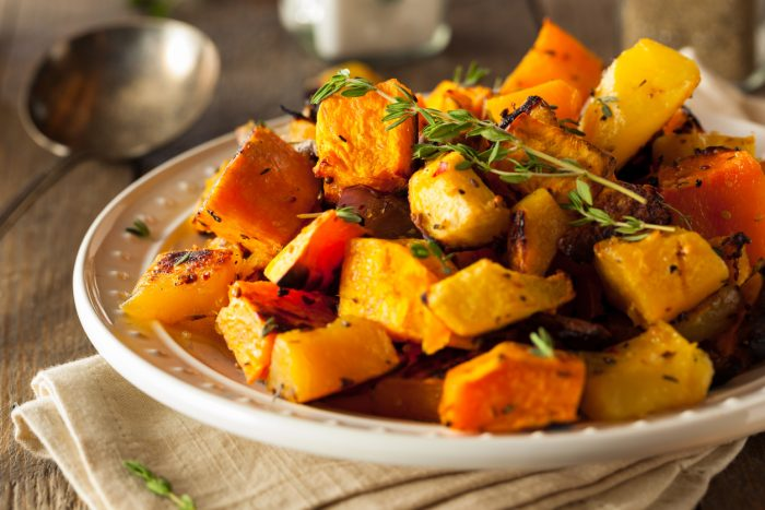 How to Cook with Butternut Squash this Fall -