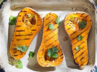 How to Cook with Butternut Squash