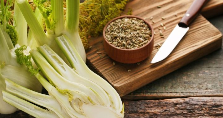 Cooking Fennel: How and Why You Should Give it A Chance