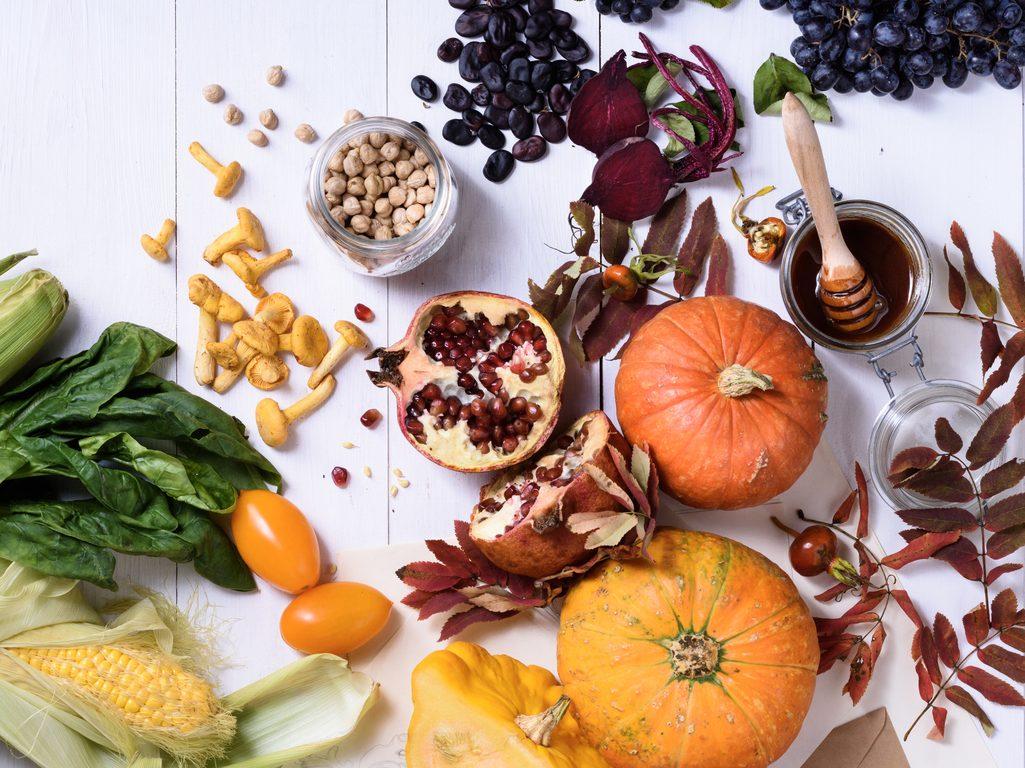 Fall Produce 10 Must Buy Seasonal Fruits And Veggies