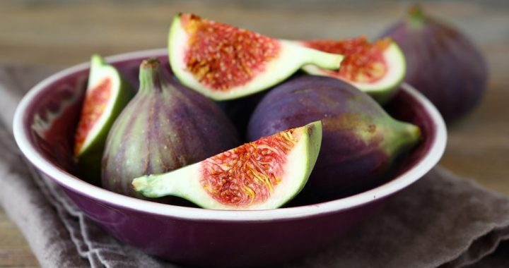 how to cook with figs