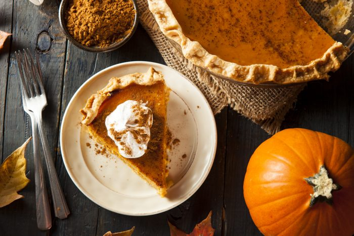 Fall Desserts You Should Eat Before the Season Ends -