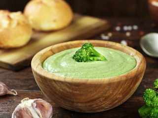 How to Make Cream Soup: Learn the Basics Right Now