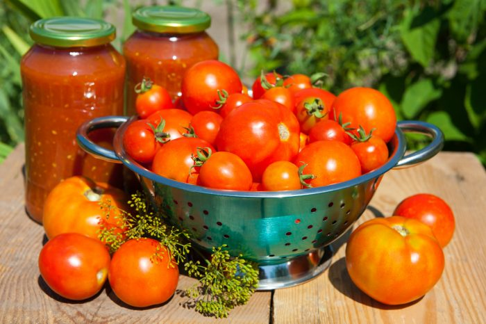 Homemade Tomato Sauce and How to Make it Taste Better -