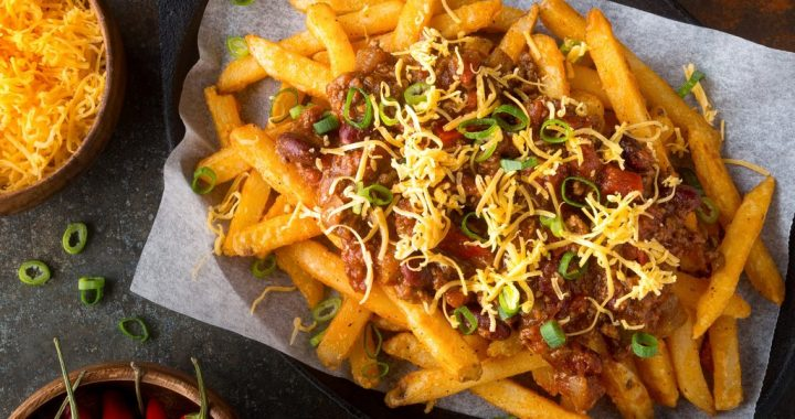 Load them Up: Best Toppings for French Fries