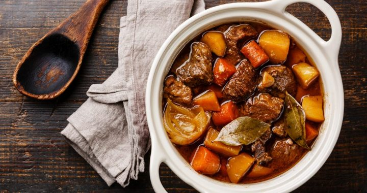 warming stews