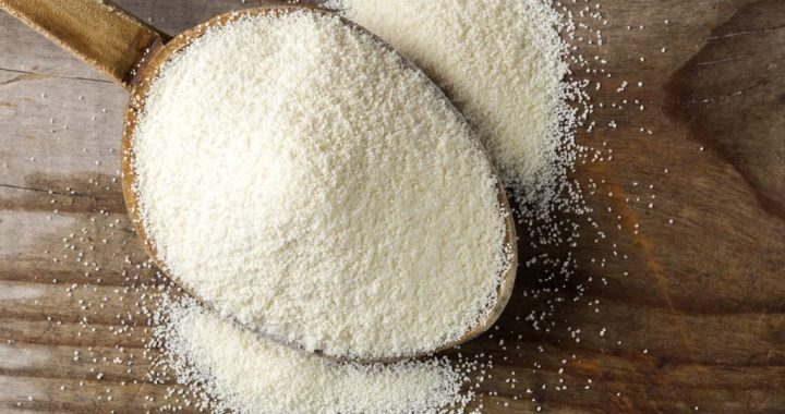 What Is and How to Use Semolina