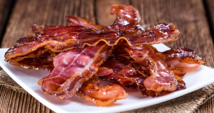bacon trivia