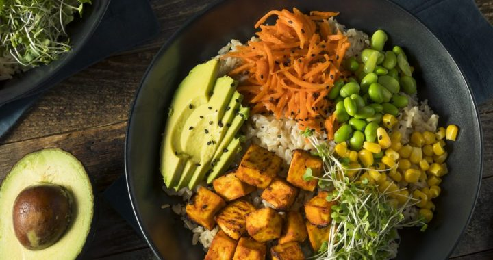What Is a Buddha Bowl and How Do You Make It?